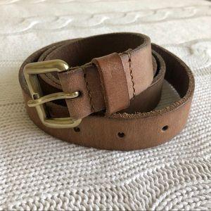 Loft Skinny Belt